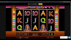 Book of Ra Online Slots Review at Casino Proper