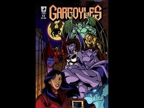 Gargoyles Full Episodes Season 2 - Vows