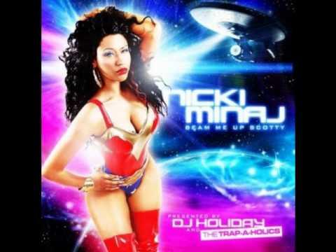 Nicki Minaj ft Gucci Mane - Kill Da DJ (2009)