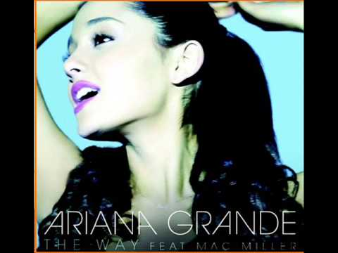 Ariana Grande - The Way (Instrumental)