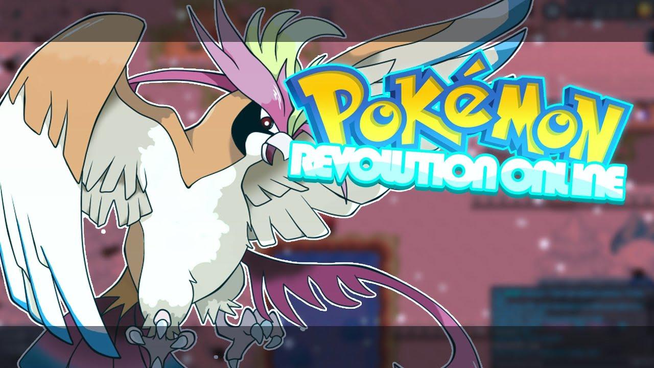 pokemon revolution online how to get surf