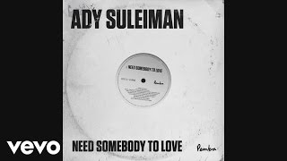 Ady Suleiman - Need Somebody to Love (Audio)