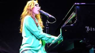"Tori Amos - ""Selkie"" - Live @ Rough Trade, NYC - 4/29/2014"