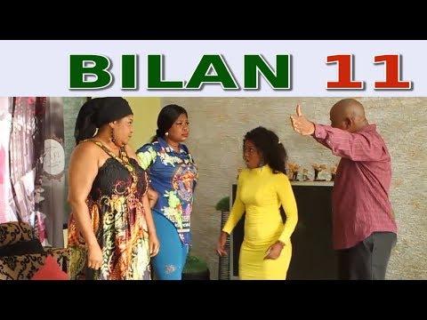 BILAN 11 Fi n Theatre Congolais avec Darling,Baby,Fioti,Dady,Diana,Alain,Ebakata