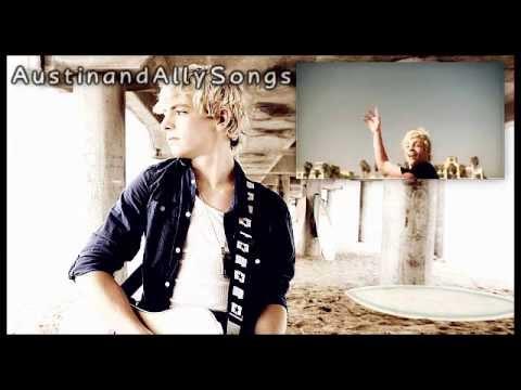 Austin & Ally - Ross Lynch