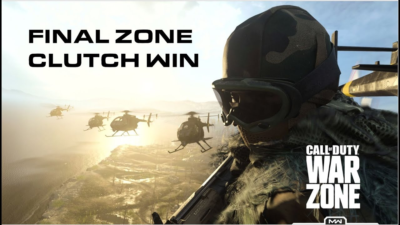 BIG Clutch up for Back to Back WINS !! M4A1& MP5 Class ...