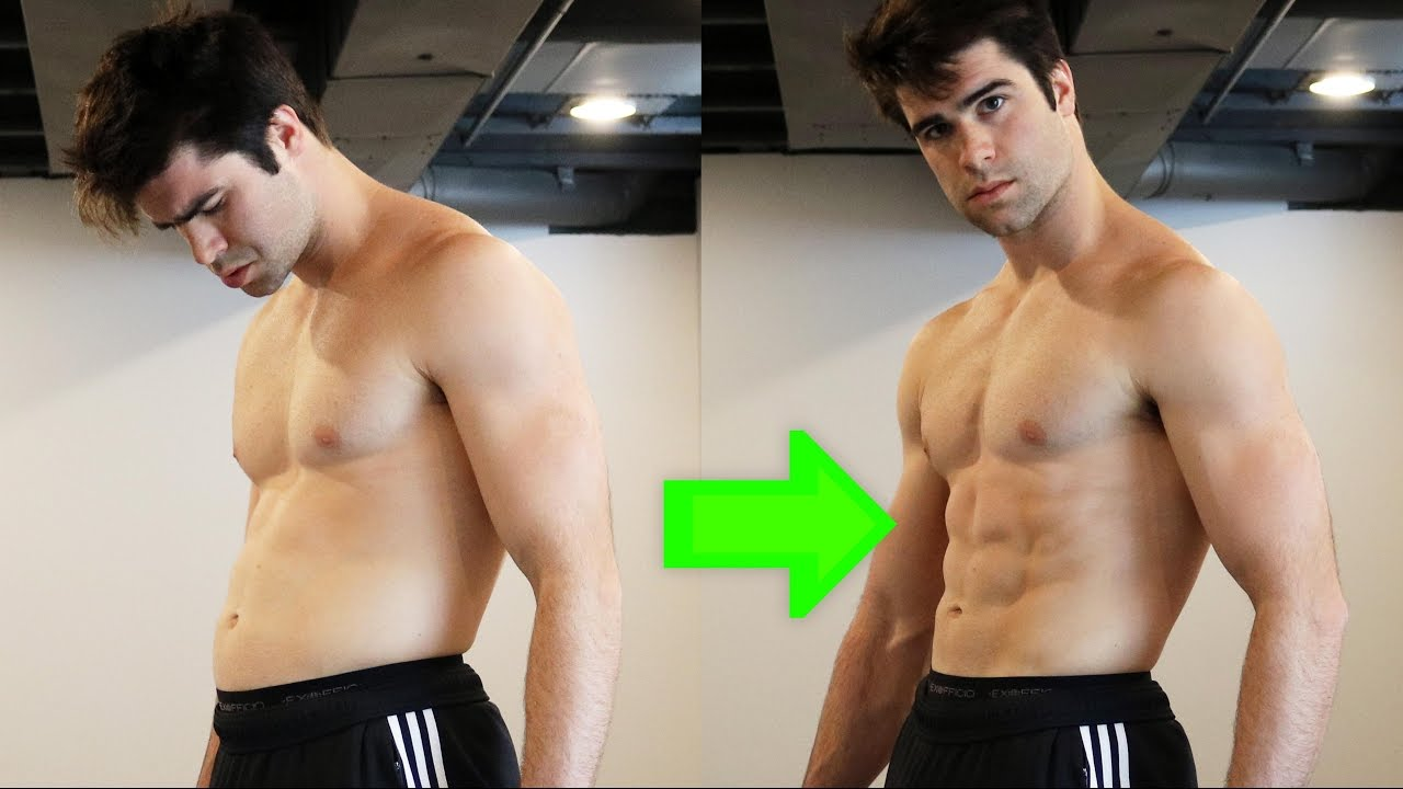 Low Body Fat But Still No Abs Best Exercises For 6 Pack Bulge