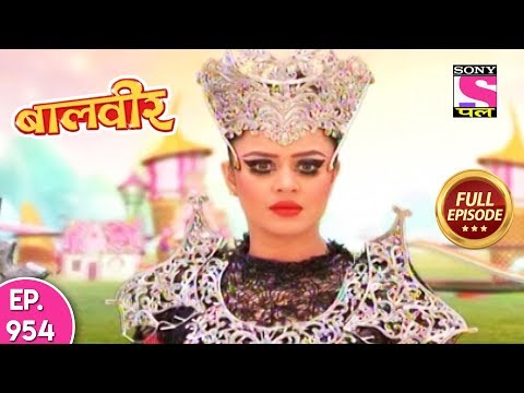 Baal Veer - Full Episode 954 - 11th  May, 2018