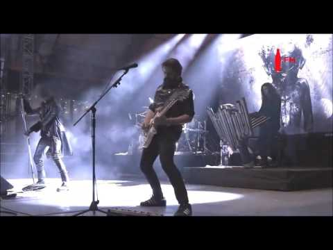 Moonspell - Vive Latino 2017 Mexico (Full Concert)