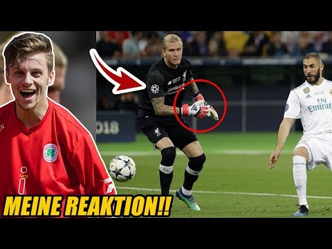 Liverpool - real madrid 1:3 | champions league live reaktion  | youskill
