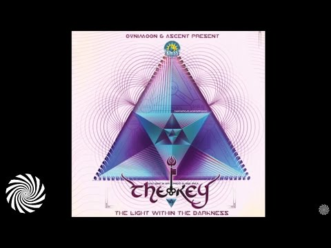 The Key - Tridimensional Abstractions