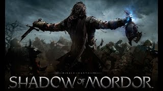 Middle earth shadow of mordor #2/Series FOrward with that guy