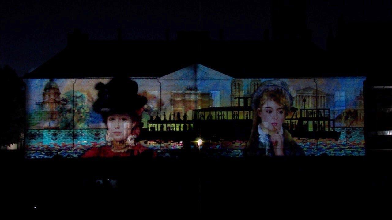 Waventide Sound - Renoir en grand 81860