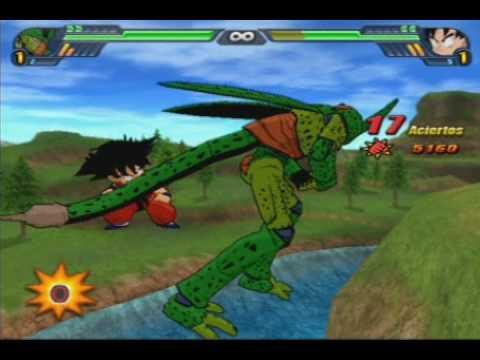 How to get Cell Jr? - Dragon Ball Z: Budokai 3 Q&A for ...