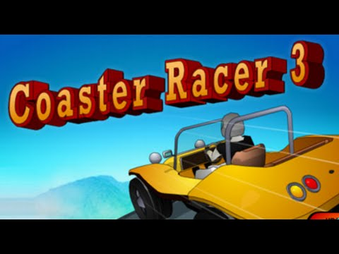 Coaster Racer 3 Full Gameplay Walkthrough - YouTube