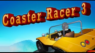 Coaster Racer 3 Full Gameplay Walkthrough