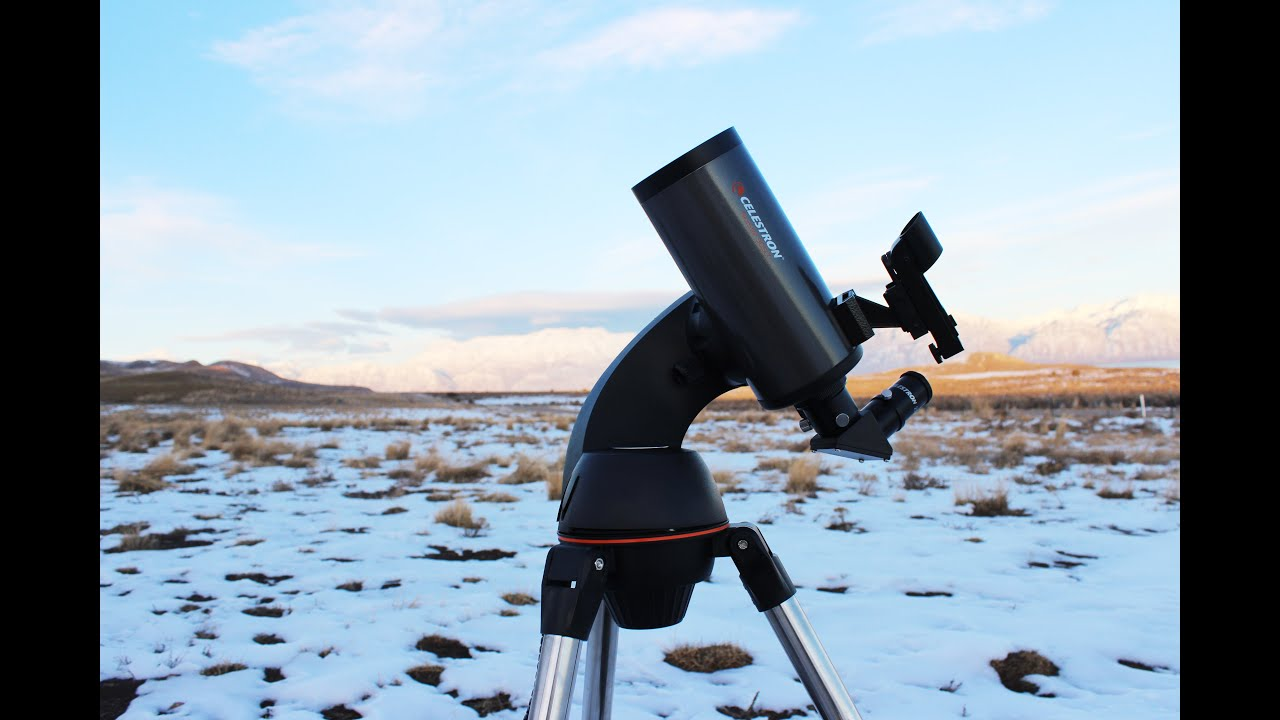 Nexstar se computerized telescope celestron telescopes