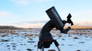 Computerized Telescopes: A Beginners Guide
