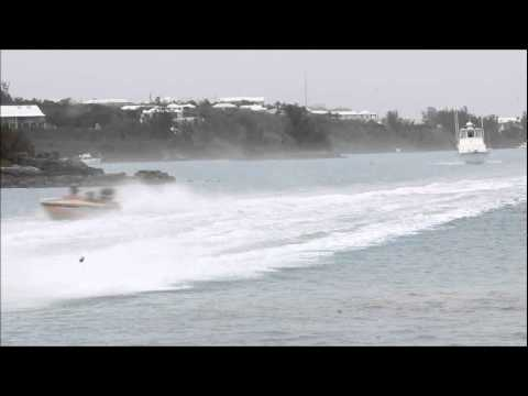 Powerboat Racing May 20 2012
