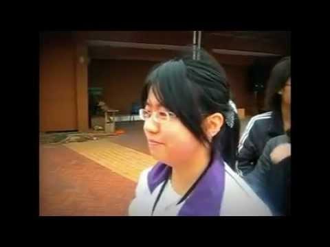 Honours College Class 2013 Leadership Adventure @ Macau Tower