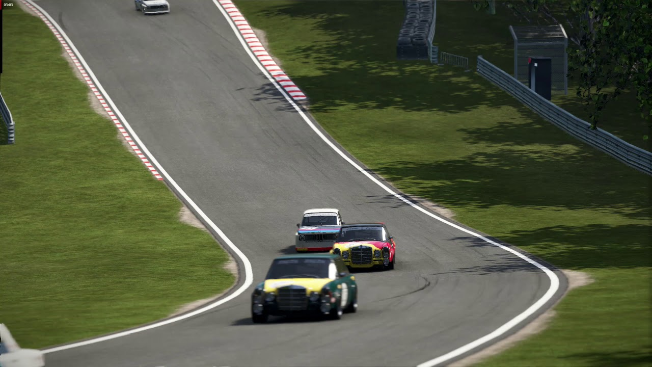 Project Cars 2, BMW 2002 Stance Works, Brands Hatch