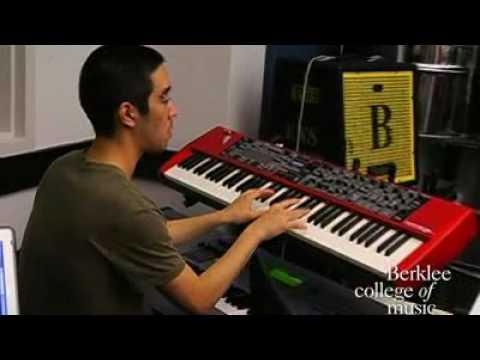 The Berklee Ensemble Department