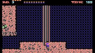 C64 Longplay [016] Alien Syndrome