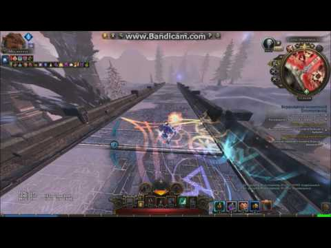 [Neverwinter - PvP] Module 11.5 Guardian Fighter vs GF, TR, SW