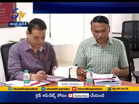 Joint RTC Board Meet   to be Held on Distribution of Assets   in Vijayawada