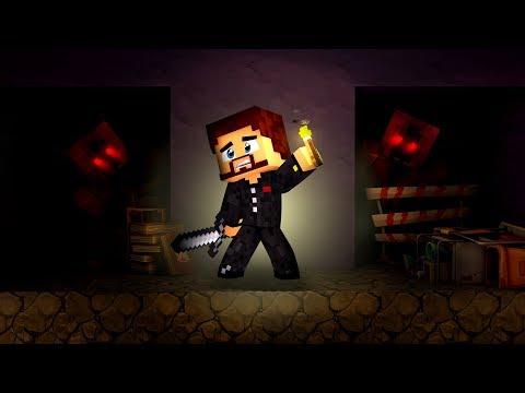 видео: ПРЯТКИ В ТЕМНОТЕ С МОБАМИ В ТОРГОВОМ ЦЕНТРЕ В МАЙНКРАФТЕ - Minecraft
