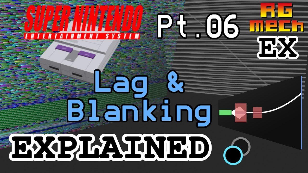 Overclocking In An SNES Emulator | Hackaday