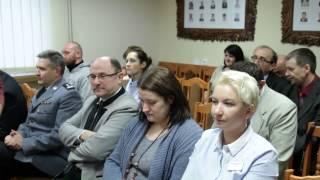 Gołdap - Listopad 2014 - Filmowa Kronika Gołdapi
