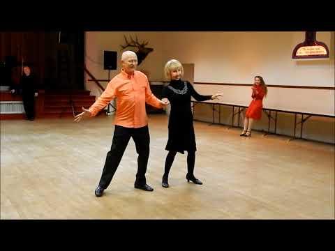 Dance Club of Grays Harbor dance on 5/19/18