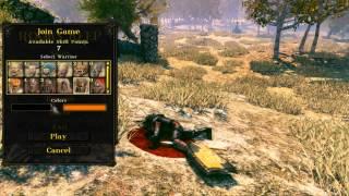 Rooks Keep: UI update: June 05 2012