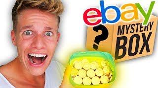 DAS war in meiner 100€ Ebay Mystery Box