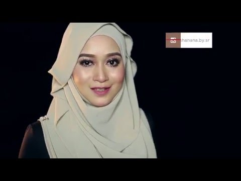 Tutorial Shawl Elfira Loy