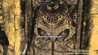 Skyrim - 11 - Guilda Dos Ladrões - O Retorno Das Trevas - Manto De Nocturnal