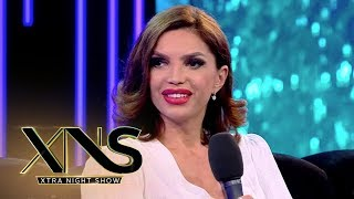 Cristina Spatar, schimbare la 180 de grade dupa divortul de sotul milionar