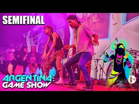 Desi Hoppers 1st Place Finals  FRONTROW  World of Dance Finals 2015  WODFINALS15