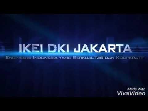 Seminar & Gathering Ikatan Engineers Indonesia BPD DKI JAKARTA