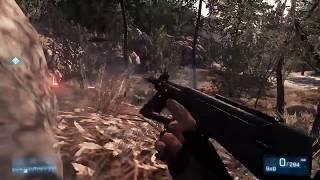 Battlefield 3 # Walkthrough Pc Gameplay Mission Kaffron