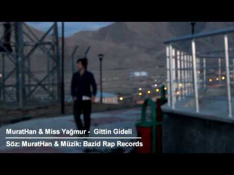 Miss Yağmur & Murat Han [Gittin Gideli]2013 [HD] Klip #Yepyeni Bomba