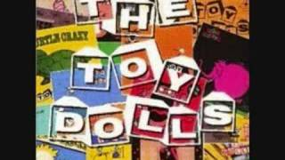 The toy dolls - Bless you my son