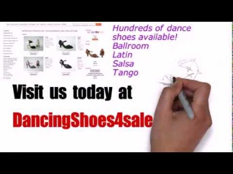 Dance Shoes For Sale | Affordable Dance Shoes For Less