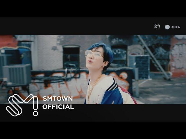 SUPER JUNIOR-D&E 슈퍼주니어-D&E '머리부터 발끝까지 ('Bout you)' MV Teaser #2