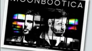 MOONBOOTICA   LIVE @ NIGHTWAX, PLANET RADIO o9 o9 o7part3