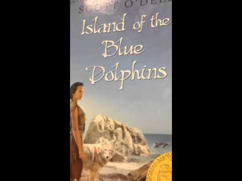 Island Of The Blue Dolphins Chapter 9