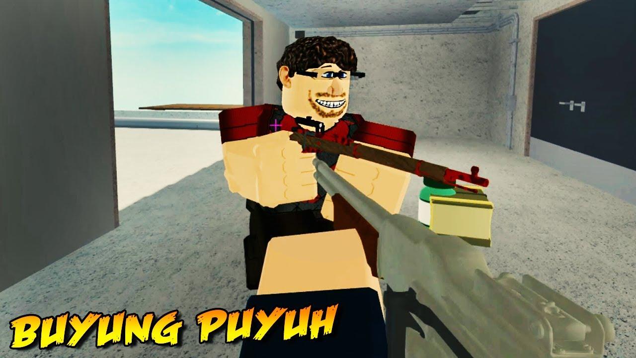 Nembak Buyung Puyuh.3gp