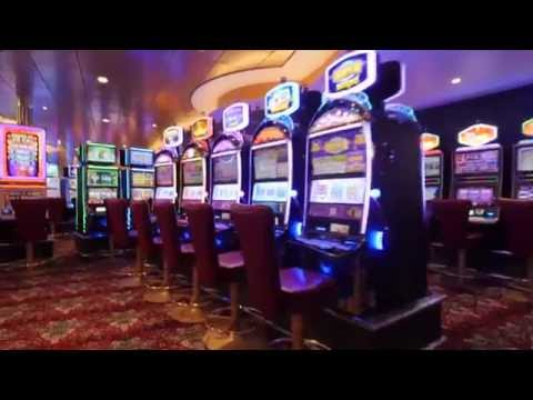 Harmony of the Seas - Casino Royale