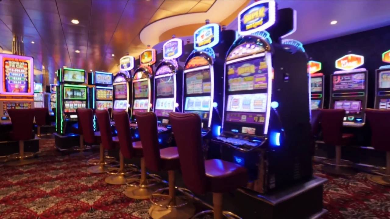 Oasis of the seas casino slots casino net search web